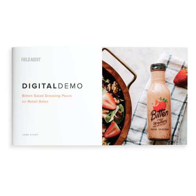 Kraft Heinz Digital Demo Case Study