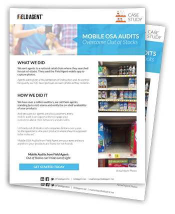 Mobile OSA Audits Case Study