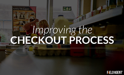 Improving the Checkout Process Internationally with Field Agent