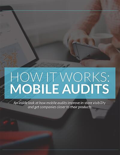 How Mobile Audits Work