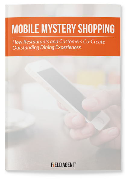 Mobile Mystery Shopping Case Study