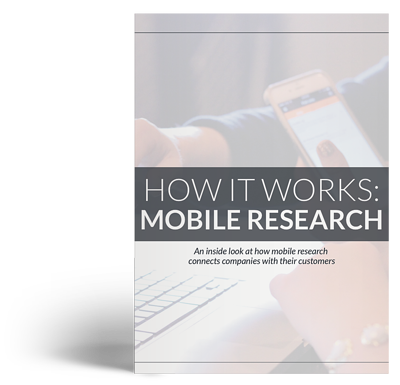 How It Works: Mobile Research