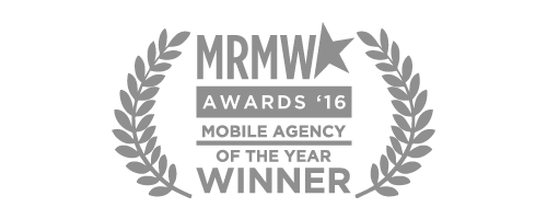 MRMW Mobile Agency of the Year