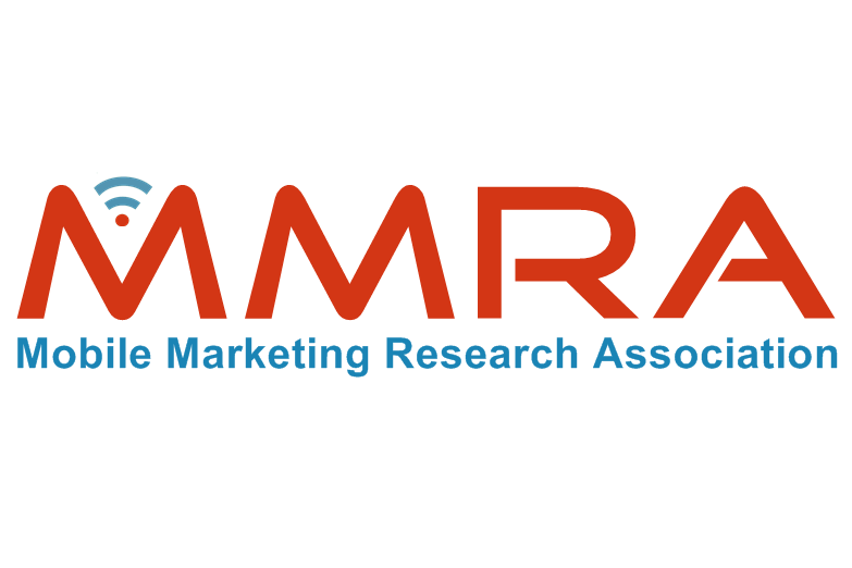 MMRA, Mobile Marketing Research Association Member