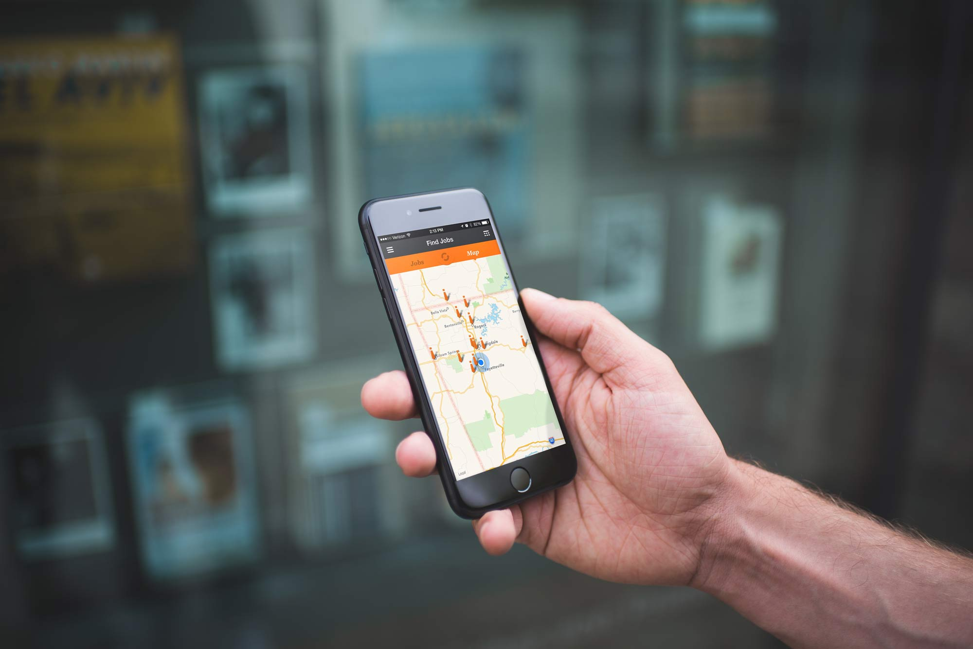 In-the-Moment Insights with Mobile Market Research at Field Agent