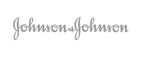 Who we work with - Johnson