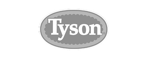 Who we work with - Tyson