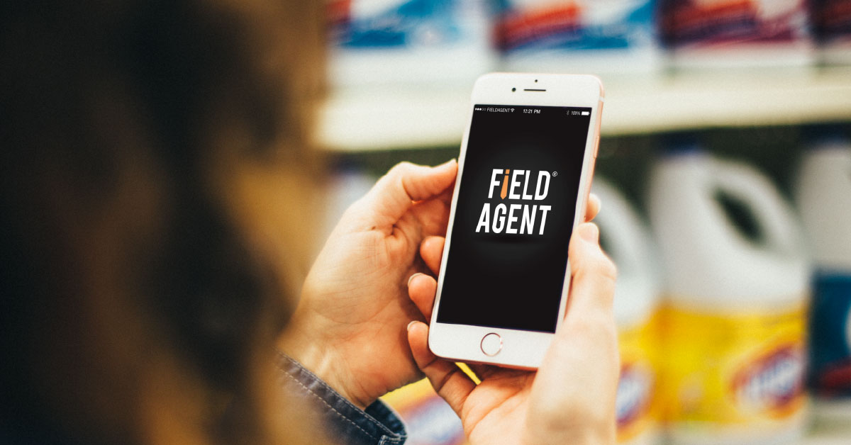 Field Agent Mobile Audits