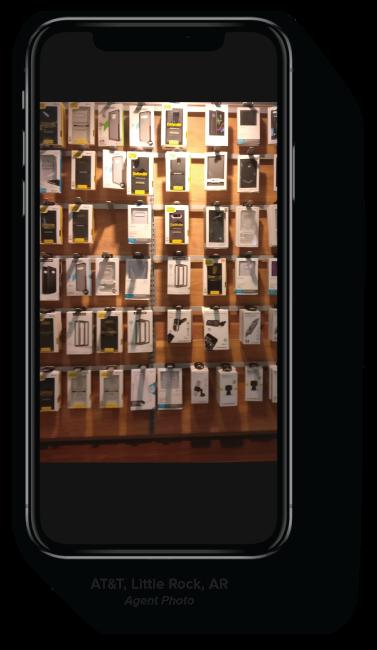 Phone Cases Agent Photo
