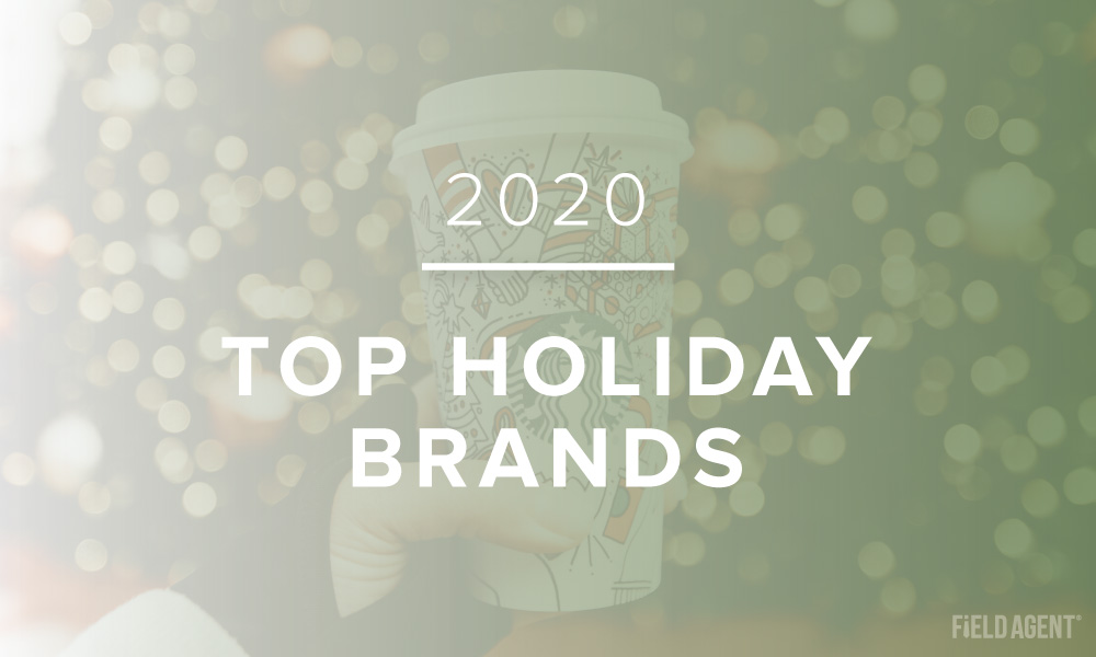 The Top 7 CPG Brands of the Holidays [2020]