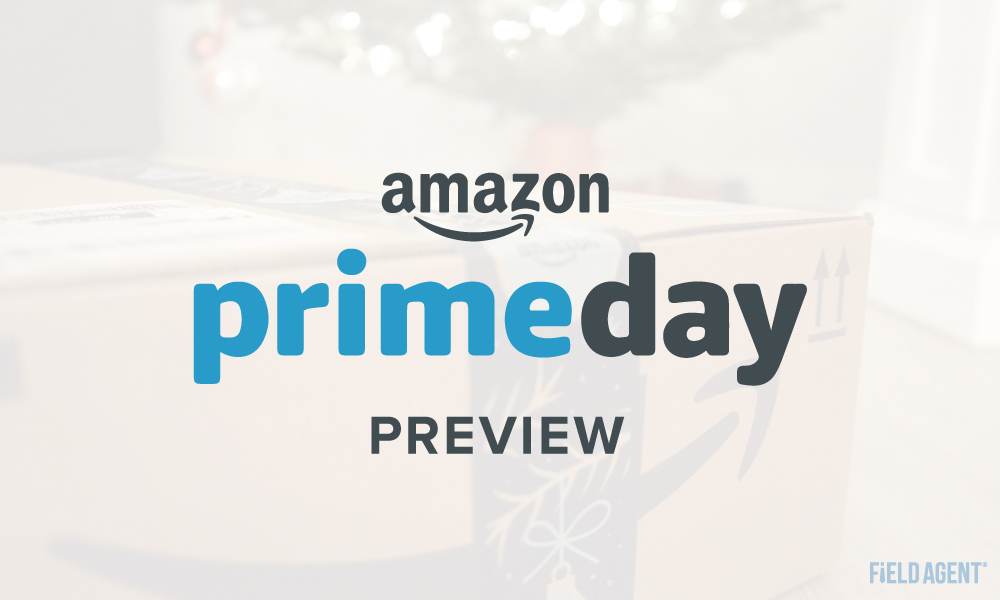 Sneak Peek: Amazon's Prime Day 2020