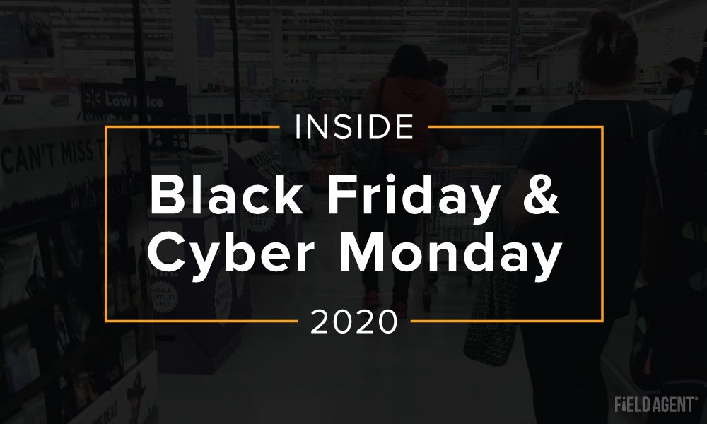 Holiday Sales 2020: Inside Black Friday & Cyber Monday
