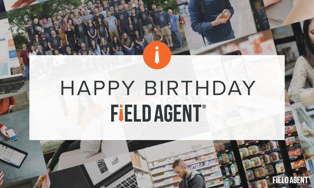 Field Agent Celebrates Its 11th Birthday! [Video]