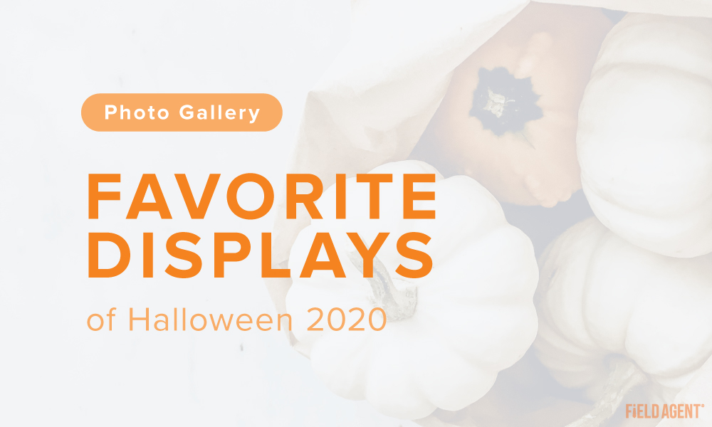 America's Favorite Halloween Displays