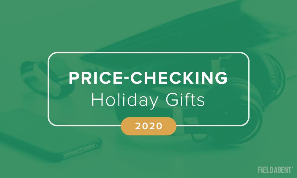 Price-checking