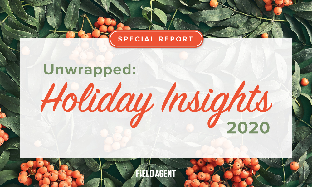 Special Report: 2020 Holiday Insights [Free Download]