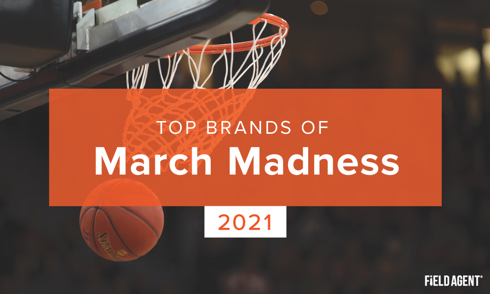 Swish: The Highest-Scoring Products of March Madness 2021