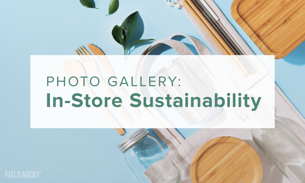 Photo Gallery: How Retailers and Brands Signal Sustainability