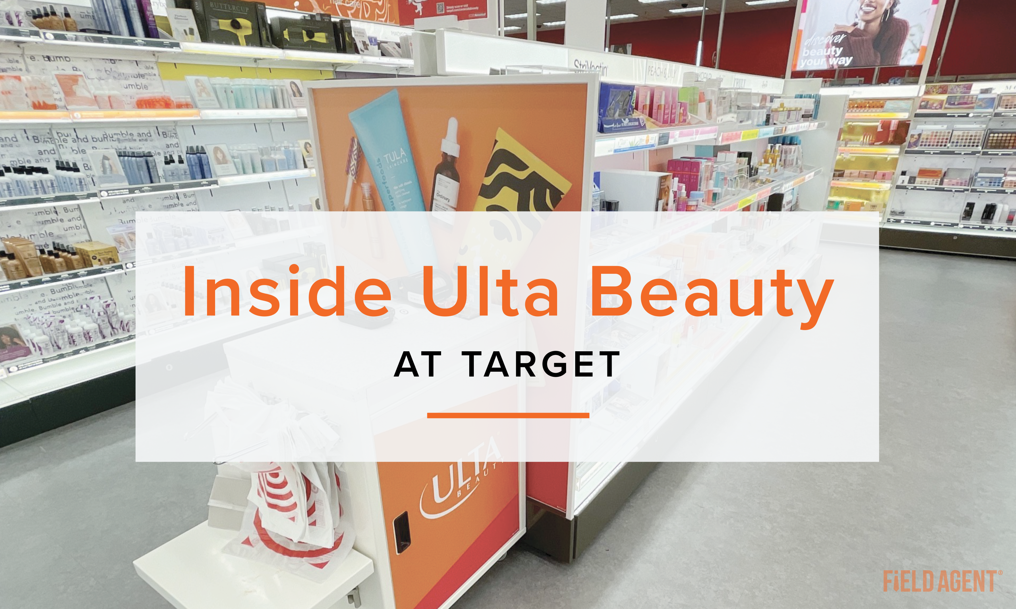 """Ulta Beauty at Target: Investigating the """"Store-in-Store"""""""
