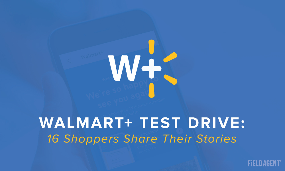 16 Shoppers Review Their Walmart+ Memberships [Video]