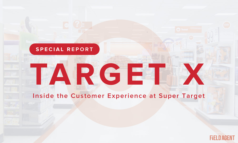 Target X: Inside the Customer Experience at Super Target [Report]