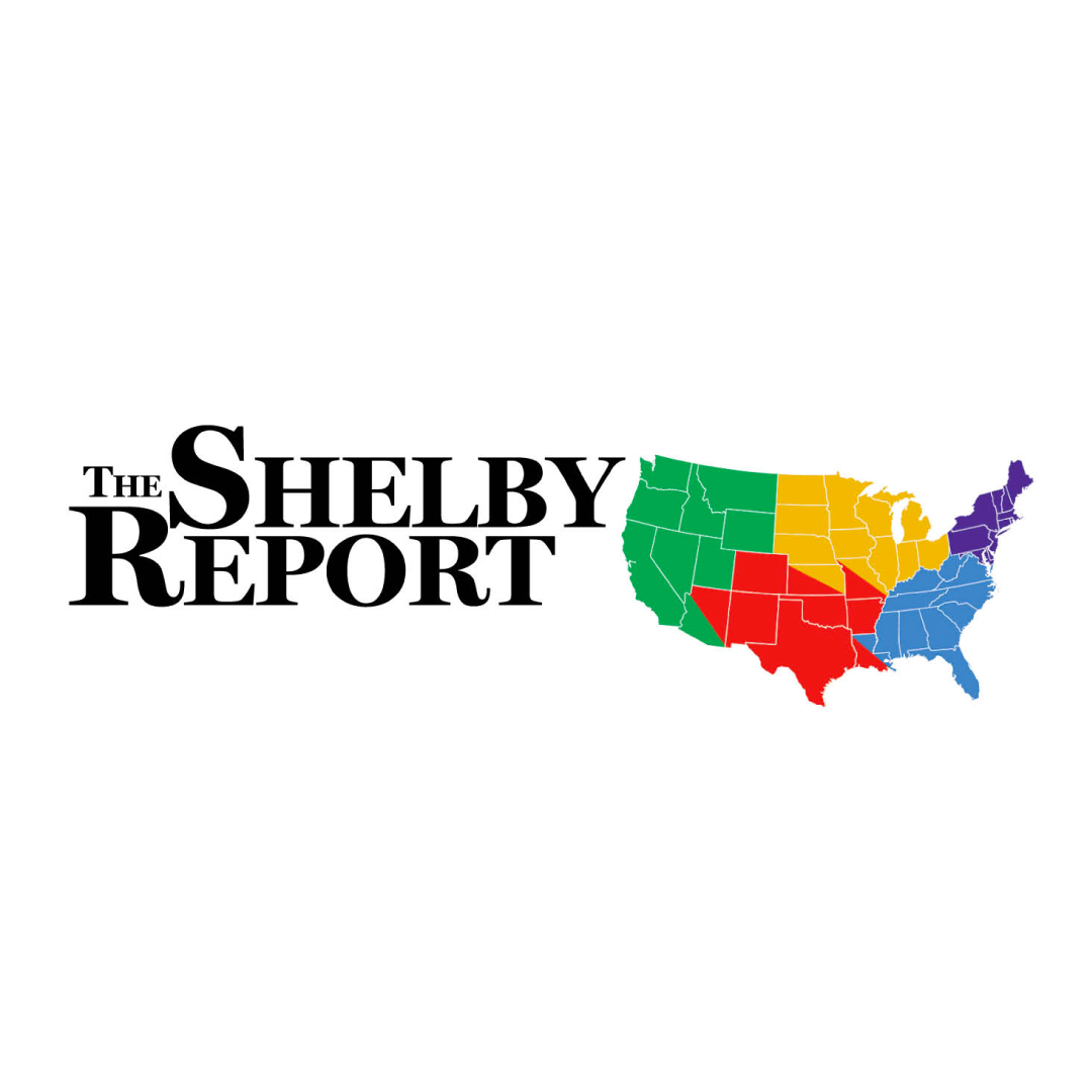 Shelby-report-logo